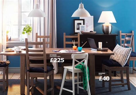 dining rooms ideas decorating from ikea nijihomedesign