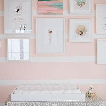 pink and white striped bedroom walls white and pink wall stripes design ideas