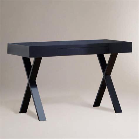 market josephine desk black josephine desk