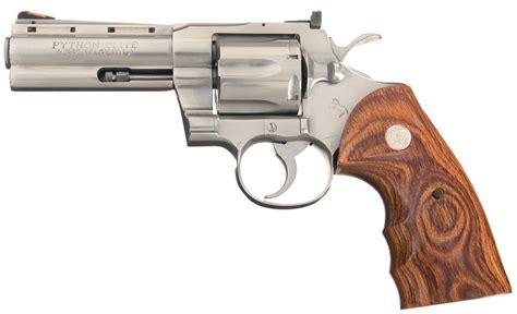 38 F Stainless Darat Dalam 38 Inch colt python elite stainless steel revolver