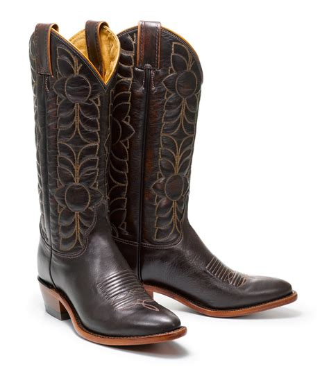 cowboy boots for fashion herald fossil justin cowboy boot