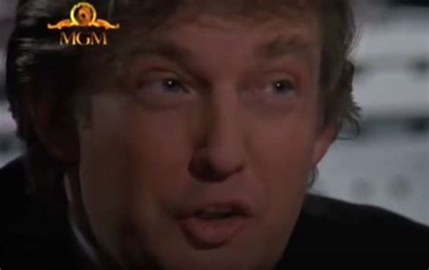 film ghost bo donald trump nel film ghost cant do it dago fotogallery