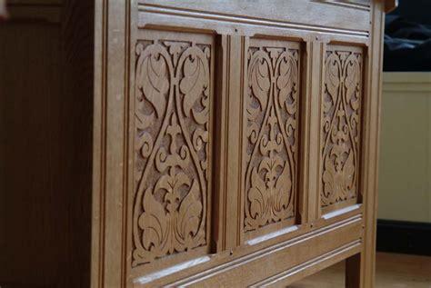 Blanket Cabinet by Blanket Chest Mac