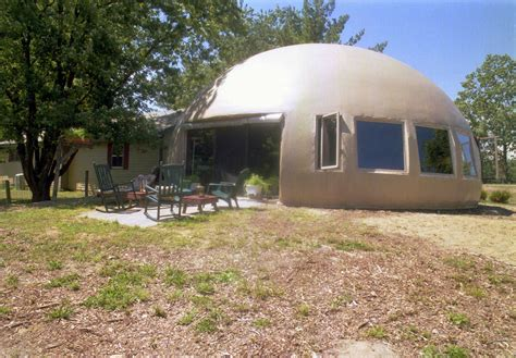 dome house a unique addition monolithic dome institute