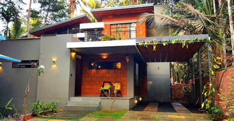 eco friendly house  kannur   special life style decor english manorama