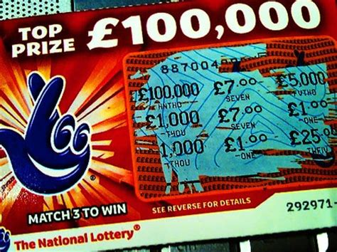 Winning Money On Scratch Cards - scratch cards euromillions syndicate