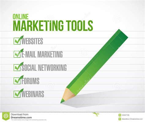 Home Design Online 2d online marketing tools check mark illustration royalty