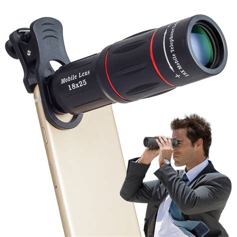 samsung zoom mobile apexel 18x telescope zoom mobile phone lens for iphone