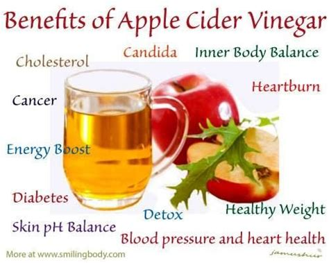 Detox Water With Apple Cider Vinegar Benefits by Detox Your With Apple Cider Vinegar Mix 2 Teaspoons