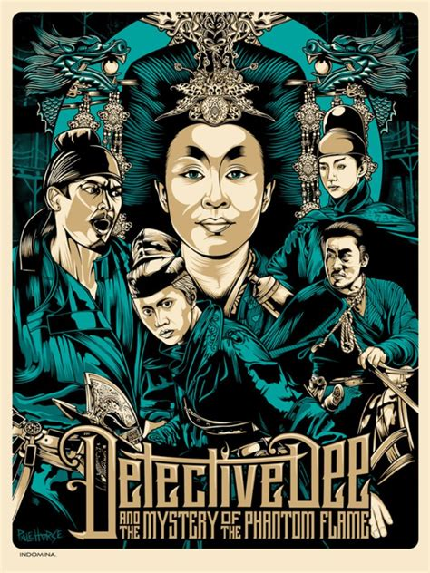 illustrator tutorial movie poster action from a to dee my review of detective dee and the