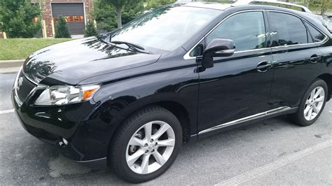 High Mileage Lexus by Buying Advice On High Mileage 2012 Rx350 Clublexus