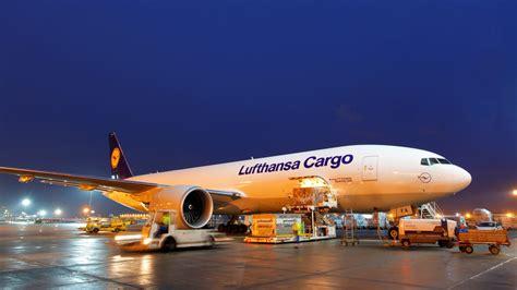 fraport ag lufthansa cargo ag and fraport ag ground services sign agreement extending their