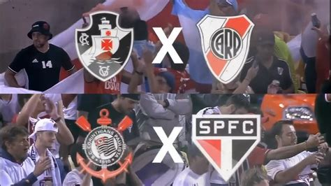 band vasco chamada band vasco x river plate corinthians x s 227 o