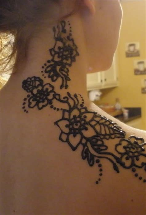 temporary and henna tattoos best tattoo 2014 designs