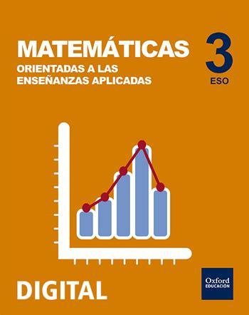 matemticas orientadas a las portada matem 225 ticas orientadas a las ense 241 anzas aplicadas 3 186 eso digital