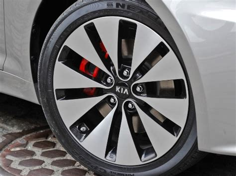 Kia Tire Kia Tires Prices 2016 Coupons Deals Kia News