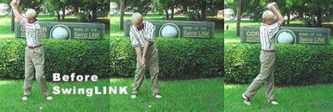 david leadbetter swing link swinglink can improve your golf swing