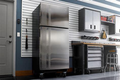 gladiator garage fridge