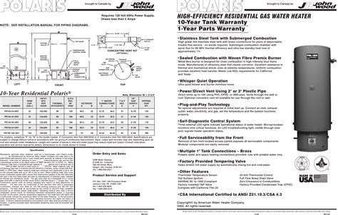 Water Heater Polaris polaris water heater wiring diagram polaris water