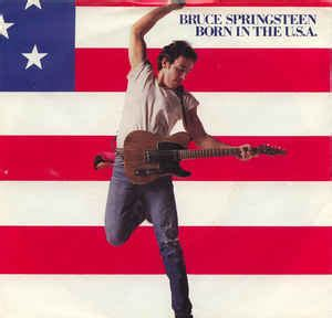 Cd S With S With U bruce springsteen born in the u s a at discogs