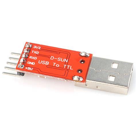 Usb To Ttl Converter buy cp2102 usb to ttl uart serial converter in
