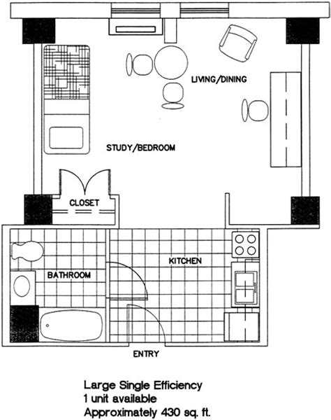 minimum couch width furniture room dimensions floor plans georgetown law