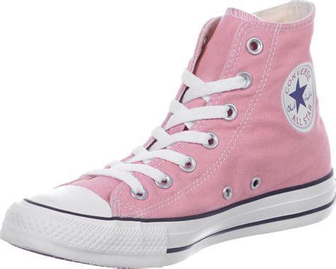 Converse All Pink converse all hi shoes pink