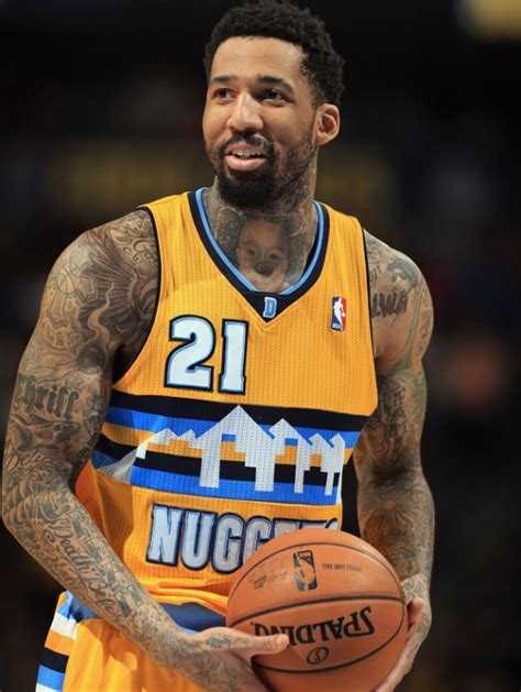 wilson chandler tattoos blazers to acquiring wilson chandler per zach lowe