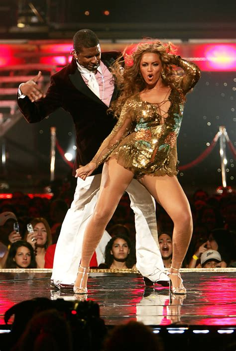 beyonce and usher beyonce knowles and usher photos photos entertainment