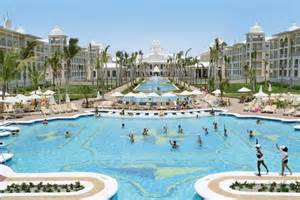 all inclusive hotels riu palace punta cana all inclusive in punta cana hotel