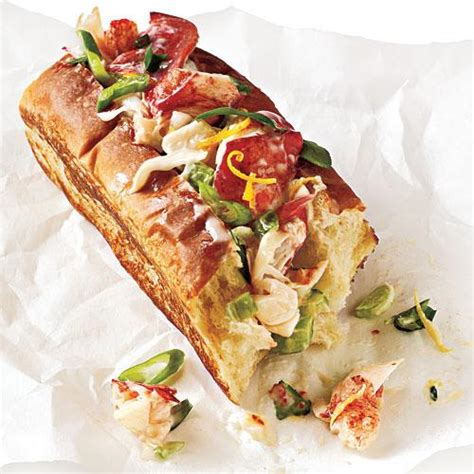 lobster roll recipe top rated lobster roll recipe lobster house