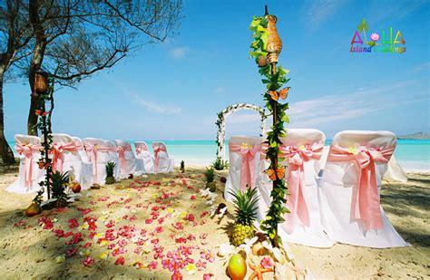 hawaii weddings custom designed alters on oahu