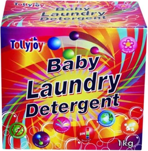Cycles Baby Detergent Powder 1kg buy tollyjoy laundry detergent powder floral fragrance 1