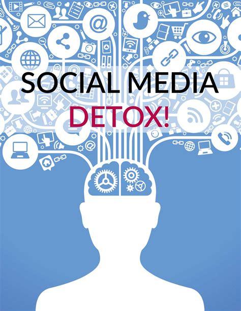 Detox Social Media by Challenge S Voedzo