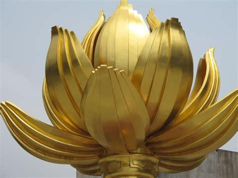 Gorden Lotus Macau Golden Lotus And A Theater