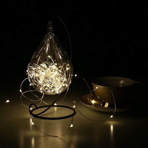 fairy lights with remote 10m 100led rgb usb copper wire string light fairy l