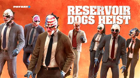the wrong dead another coop heist books payday 2 reservoir dogs heist out now starbreeze