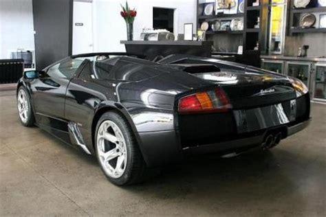 Lamborghini Low Price Cars Pictures And Wallpapers Lamborghini Murcielago Low Price
