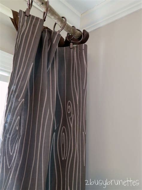 boys curtain rods curtain rods paint pens and baby boy on pinterest