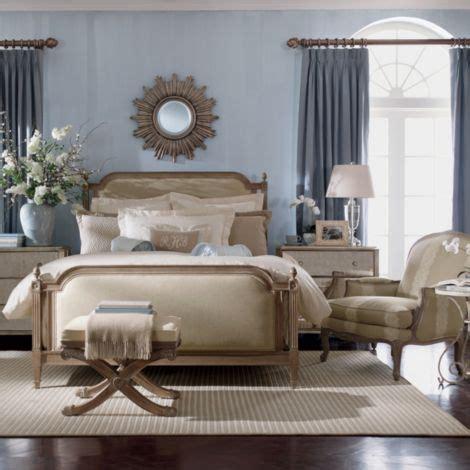 Ethan Allen Bedroom Sets by Ethan Allen Alessandra Bed Bedrooms