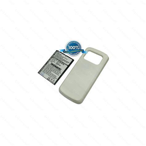 Bateri Nokia Bp4l baterie ekv bp 4l pro nokia n97 roz蝪 237 蝎en 225 v芻etn茆 krytu li ion 3 7v 3000mah sunnysoft