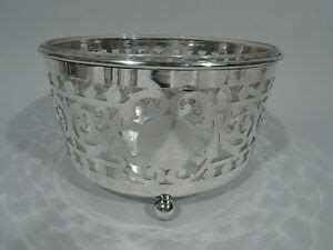 Sterling Silver Barware by Gorham 402a Antique Edwardian Barware