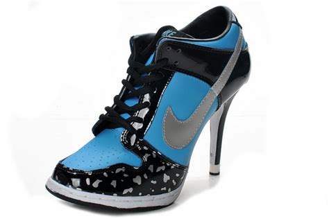 nike stiletto high heels buy authentic womens nike stiletto high heels white