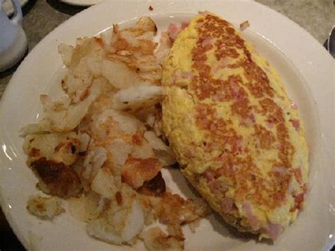 Lumes Pancake House by 2 Pork Loins With Yeah 2 Eggs Count Them Picture