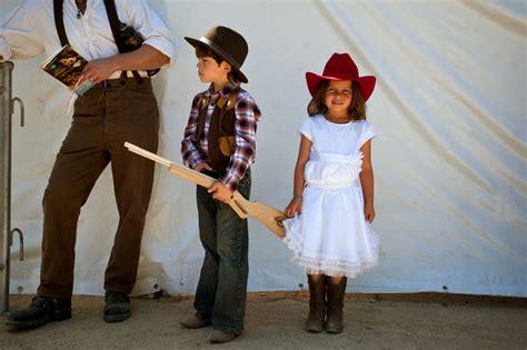 cowboy film festival photos cowboy festival draws wild west film fanatics