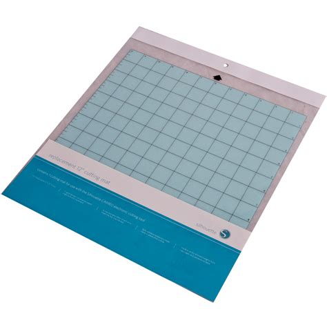 Silhouette Cameo Mats by Silhouette Cameo Carrier Sheet Cutting Mat