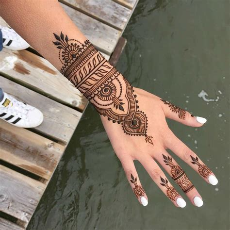 henna tattoo patterns tumblr 24 henna tattoos by goldman you must see hennas
