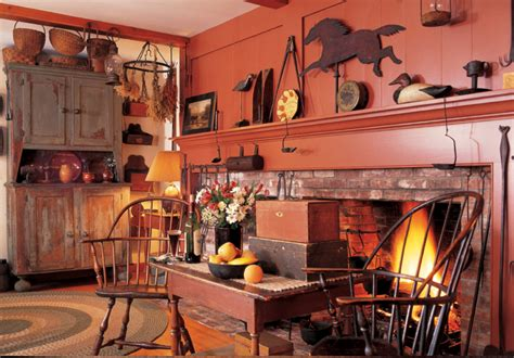 decorating ideas for older homes 3 ideas for decorating with primitives and folk art old