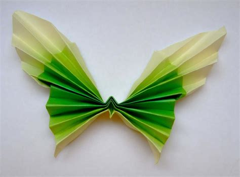 Paper Butterfly - easy origami butterfly for www imgkid the