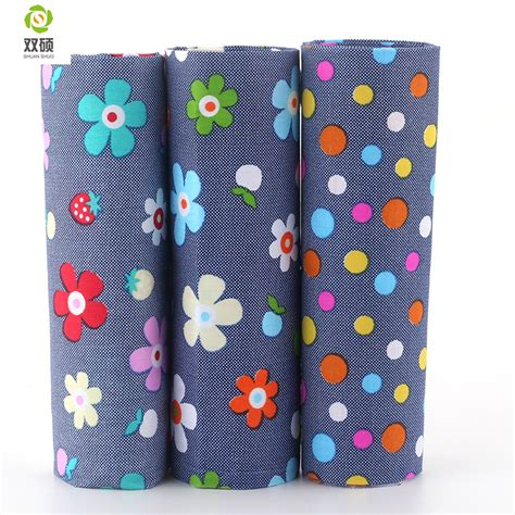 Patchwork Bundles - aliexpress buy new 3pcs blue floral patchwork